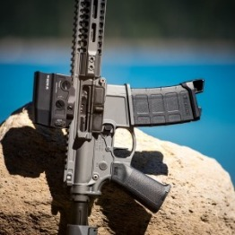 Lightest AR15 and AR10 rifles  Highest Quality Lightweight